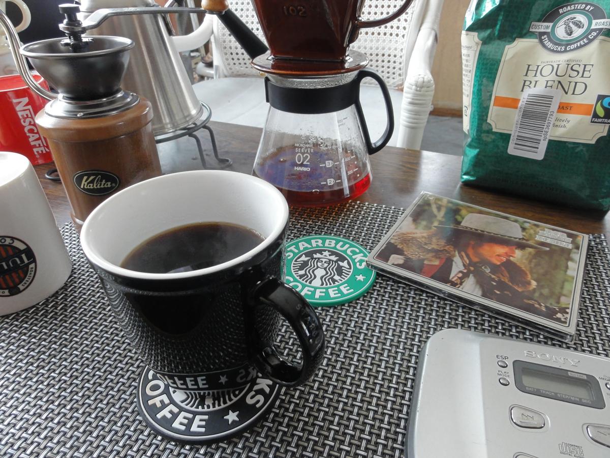 コーヒーもう1杯