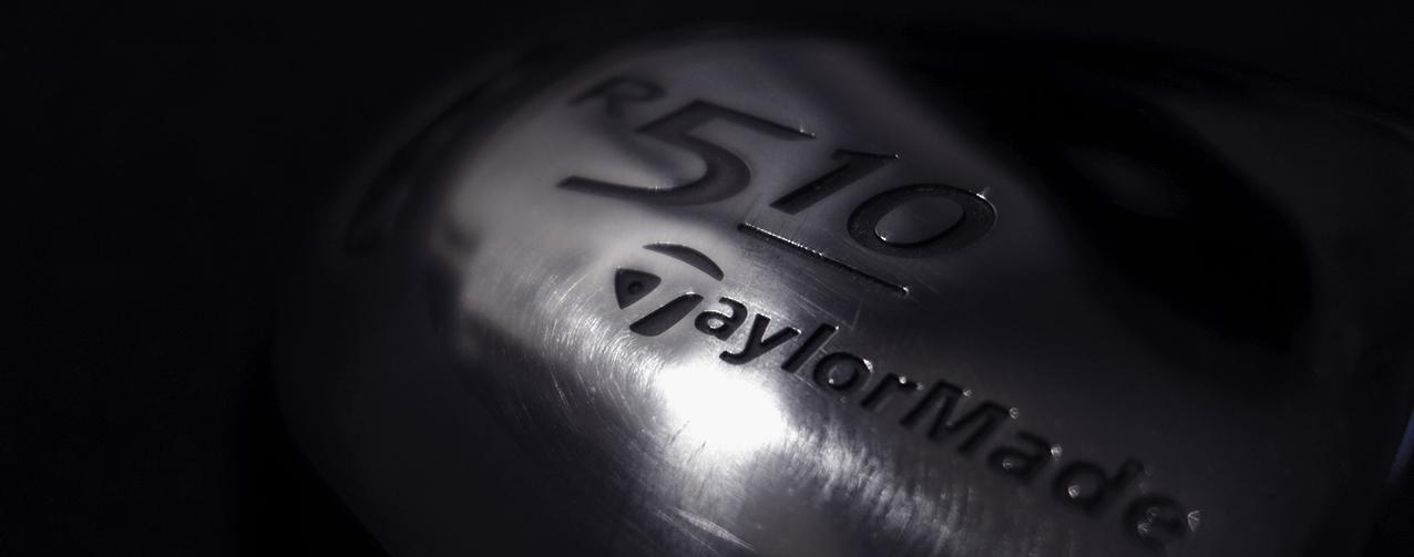テーラーメイドR510シリーズ