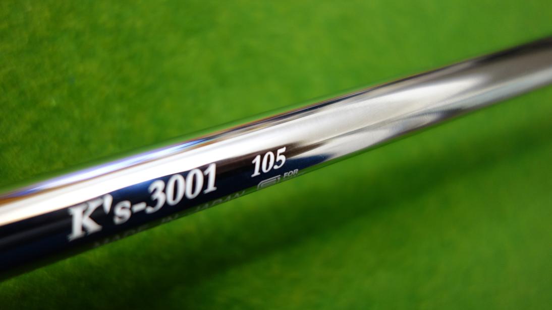 島田K's-3001 105