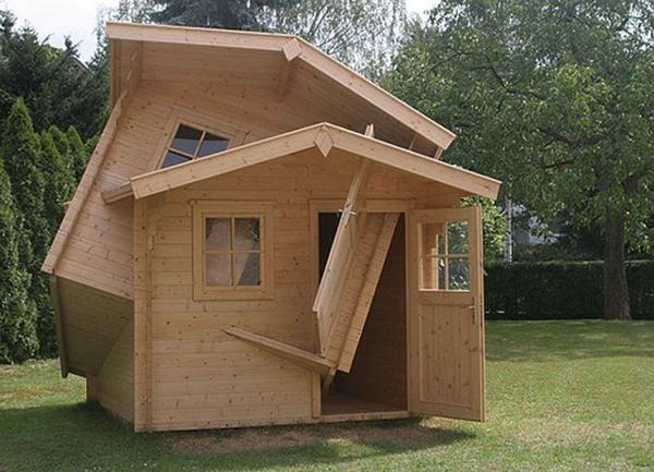 なんということでしょう。匠は今までの家を再利用し新しい家を完成させました。