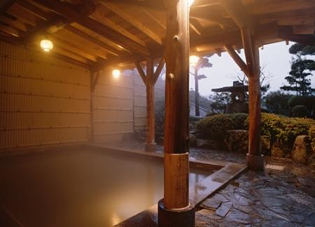 もう一つの露天風呂