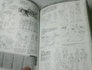 20・世界名作劇場シリーズメモリアルブックアメリカワールド編・16