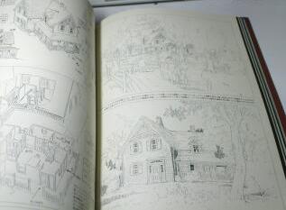 67・赤毛のアンメモリアルアルバム ・6