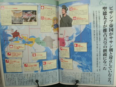 29・日本史と世界史がひと目でわかる・2