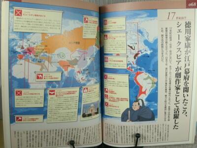 29・日本史と世界史がひと目でわかる・3