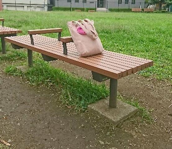 置き去りの鞄