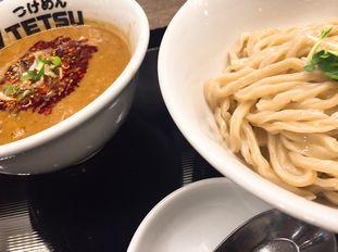 171119つけ麺TETSU (4)