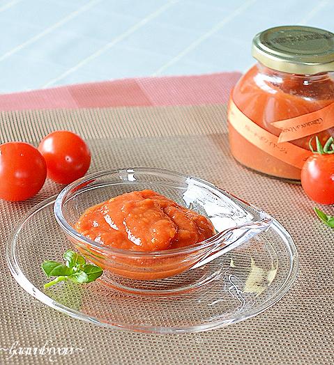 トマトピューレ15新