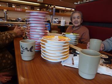 回転寿司6