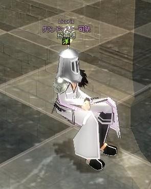 00_空気椅子