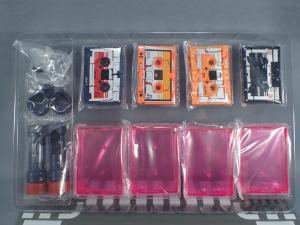 【タカラトミーモール限定】トランスフォーマー マスターピース MP15 16-E カセットボット VS カセットロン (5)