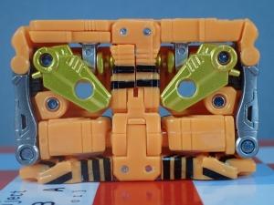 【タカラトミーモール限定】トランスフォーマー マスターピース MP15 16-E カセットボット VS カセットロン (13)