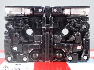 【タカラトミーモール限定】トランスフォーマー マスターピース MP15 16-E カセットボット VS カセットロン (15)