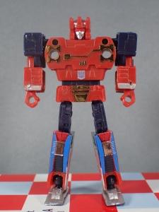 【タカラトミーモール限定】トランスフォーマー マスターピース MP15 16-E カセットボット VS カセットロン (17)