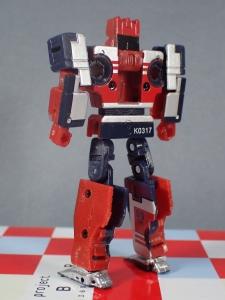 【タカラトミーモール限定】トランスフォーマー マスターピース MP15 16-E カセットボット VS カセットロン (18)