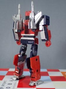 【タカラトミーモール限定】トランスフォーマー マスターピース MP15 16-E カセットボット VS カセットロン (23)