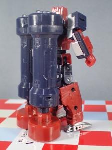 【タカラトミーモール限定】トランスフォーマー マスターピース MP15 16-E カセットボット VS カセットロン (20)