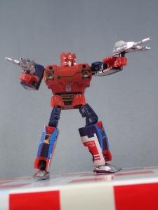 【タカラトミーモール限定】トランスフォーマー マスターピース MP15 16-E カセットボット VS カセットロン (26)