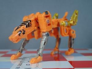 【タカラトミーモール限定】トランスフォーマー マスターピース MP15 16-E カセットボット VS カセットロン (31)