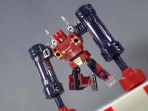 【タカラトミーモール限定】トランスフォーマー マスターピース MP15 16-E カセットボット VS カセットロン (25)