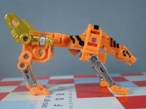 【タカラトミーモール限定】トランスフォーマー マスターピース MP15 16-E カセットボット VS カセットロン (33)
