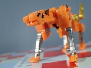 【タカラトミーモール限定】トランスフォーマー マスターピース MP15 16-E カセットボット VS カセットロン (35)
