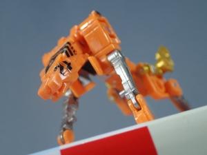 【タカラトミーモール限定】トランスフォーマー マスターピース MP15 16-E カセットボット VS カセットロン (38)