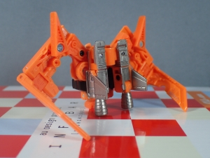 【タカラトミーモール限定】トランスフォーマー マスターピース MP15 16-E カセットボット VS カセットロン (43)