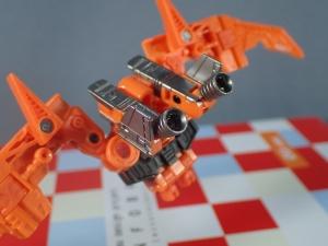 【タカラトミーモール限定】トランスフォーマー マスターピース MP15 16-E カセットボット VS カセットロン (45)