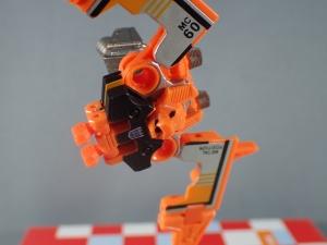 【タカラトミーモール限定】トランスフォーマー マスターピース MP15 16-E カセットボット VS カセットロン (47)