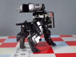 【タカラトミーモール限定】トランスフォーマー マスターピース MP15 16-E カセットボット VS カセットロン (52)