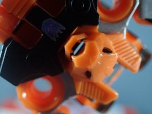 【タカラトミーモール限定】トランスフォーマー マスターピース MP15 16-E カセットボット VS カセットロン (48)