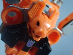 【タカラトミーモール限定】トランスフォーマー マスターピース MP15 16-E カセットボット VS カセットロン (49)