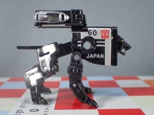 【タカラトミーモール限定】トランスフォーマー マスターピース MP15 16-E カセットボット VS カセットロン (53)