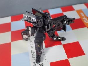 【タカラトミーモール限定】トランスフォーマー マスターピース MP15 16-E カセットボット VS カセットロン (50)