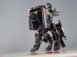 【タカラトミーモール限定】トランスフォーマー マスターピース MP15 16-E カセットボット VS カセットロン (55)