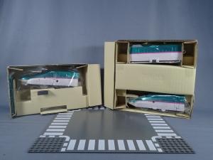 プラレール 新幹線変形ロボ シンカリオン DXS01 シンカリオン E5 はやぶさ (5)