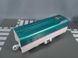 プラレール 新幹線変形ロボ シンカリオン DXS01 シンカリオン E5 はやぶさ (20)
