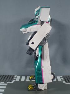 プラレール 新幹線変形ロボ シンカリオン DXS01 シンカリオン E5 はやぶさ (40)