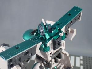 プラレール 新幹線変形ロボ シンカリオン DXS01 シンカリオン E5 はやぶさ (46)
