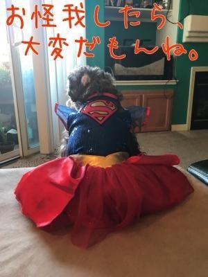 スーパーウーマン8