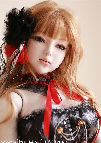 生き人形6