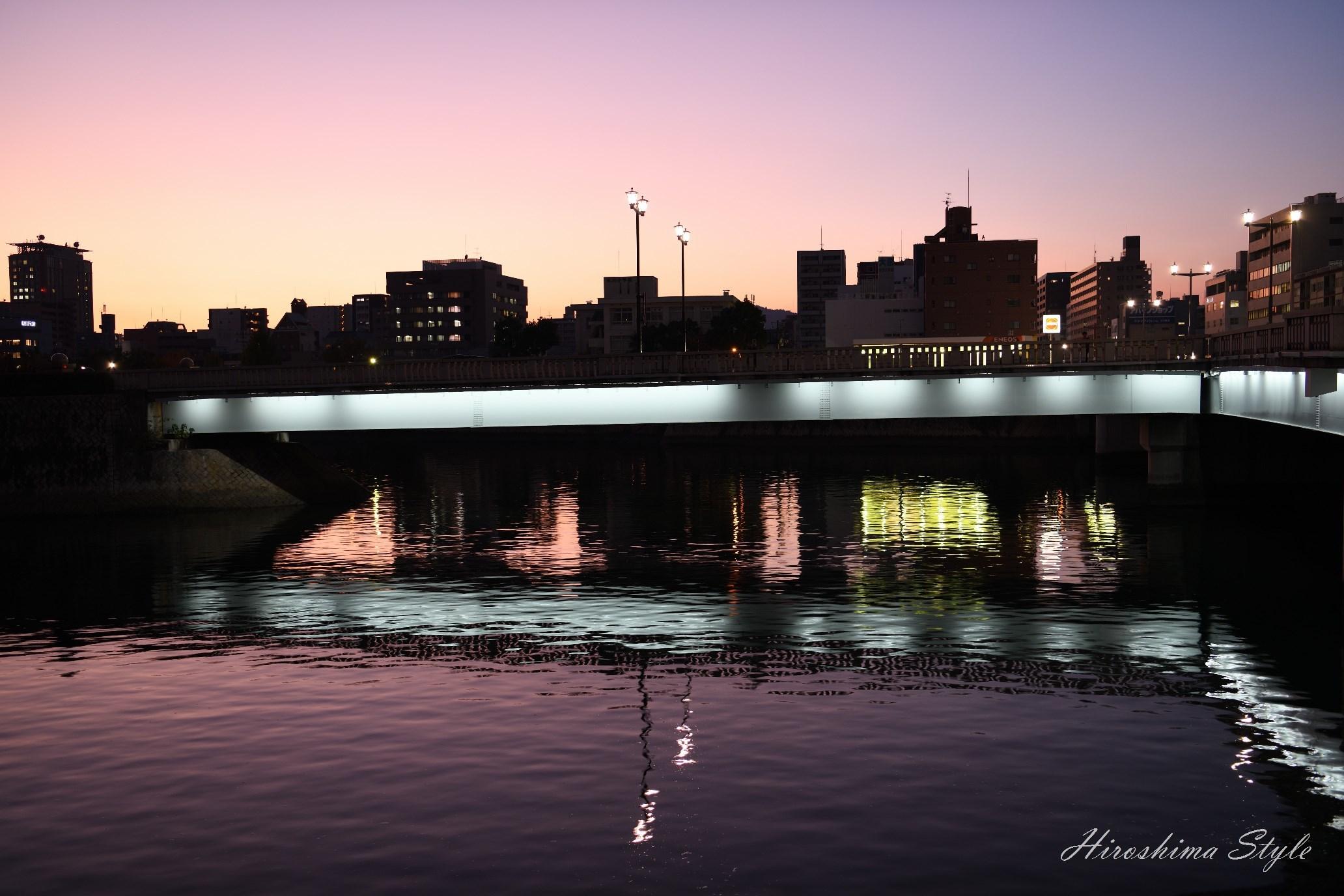 広島市 相生橋 01
