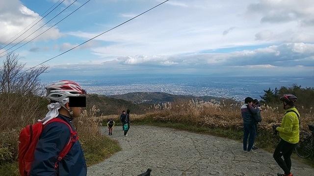 六甲山ヒルクライム_181123_0024