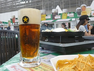 サッポロビール園06