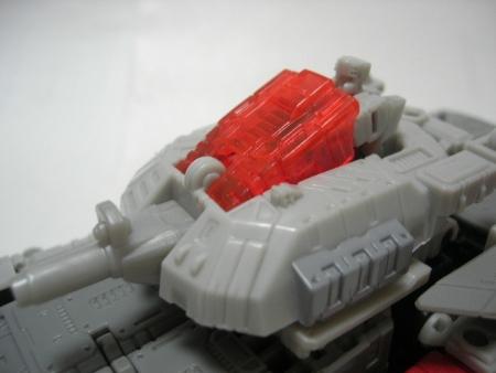 TFタイタンリターン メガトロン (6)