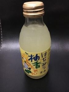 はちみつ柚香ちゃん-170625
