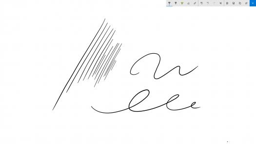 HP Spectre x360_アクティブペン_Windows Ink ワークスペース
