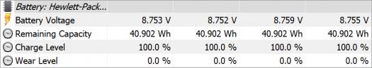 Spectre x2 12-c002TU_バッテリーの容量