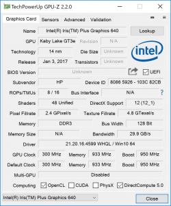 Spectre x2 12-c001TU_GPU-Z_01